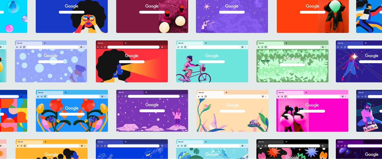 Celebrate Black creative visions with Chrome