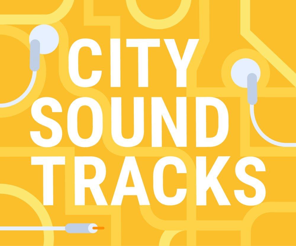 City Soundtracks Logo