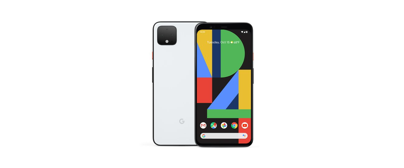 Pixel 4 Is Here To Help