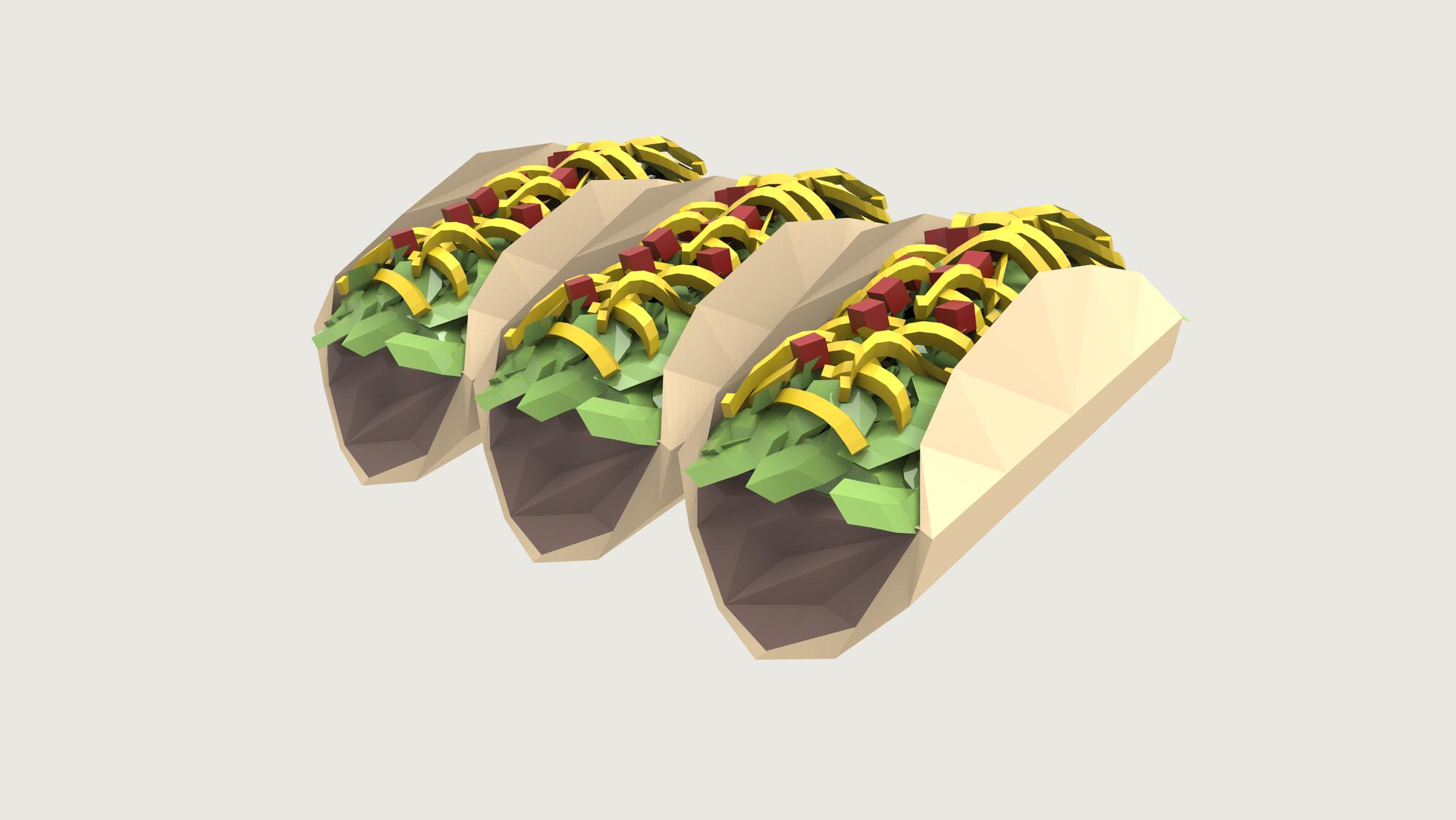 TacosBlocks