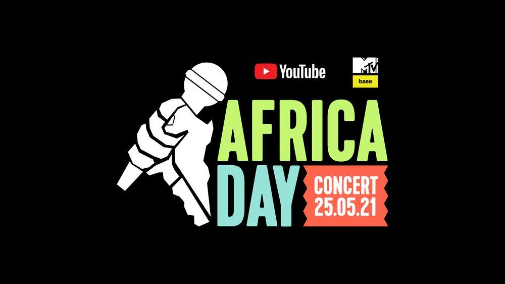 Africa Day logo
