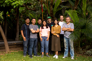 Gringgo Foundation team