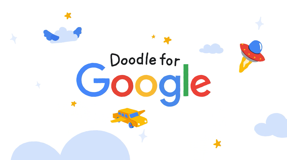 Ready for takeoff: Meet the Doodle for Google national finalists