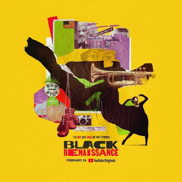 Q&A with Jason Reynolds of YouTube Originals' 'Black Renaissance'