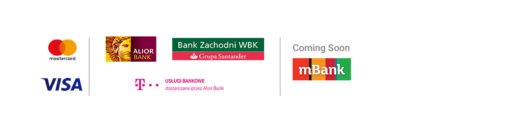 Polish Featured Banks