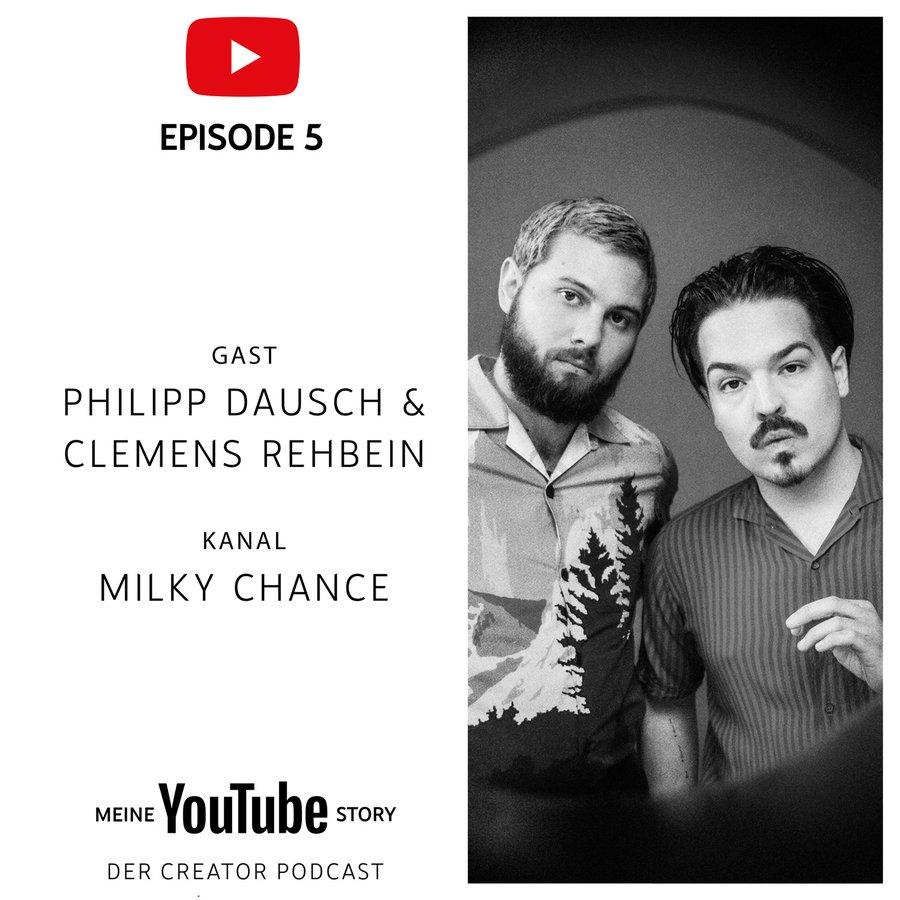 Milky Chance – Vom Kinderzimmer auf die Coachella Bühne