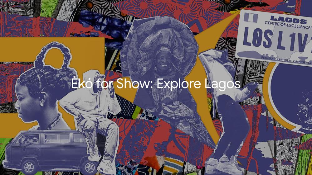Explore Lagos