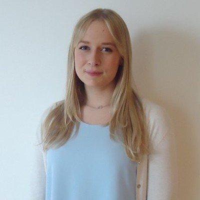 Headshot of Erica Falkingham