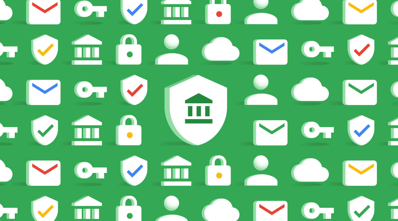 Extending Gcp Security To Us Government Customers Through Fedramp