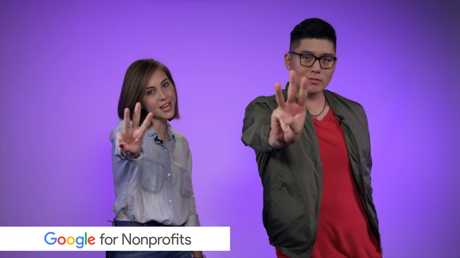 G4NP in Three | Ep. 1: What is Google for Nonprofits?