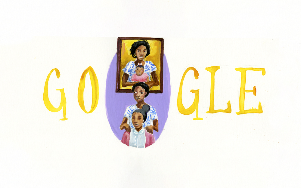 Doodle for Google: Once you get it, give it back