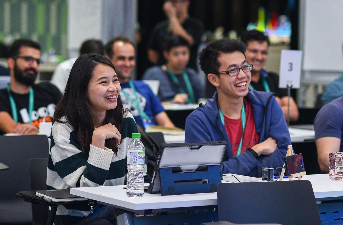 Southeast Asian startups in class
