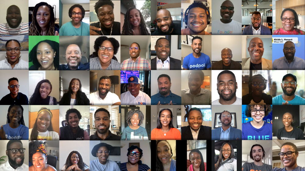 With a second $5M investment in the Black Founders Fund in the U.S., 50 founders across the nation will receive $100K in non-dilutive capital and more. media