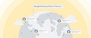 Google Marketing Platform Partners now available globally