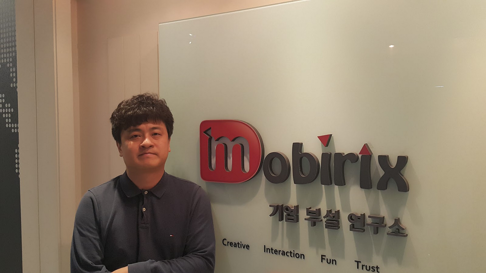 Game developer Mobirix increases revenue from paying users by 44%