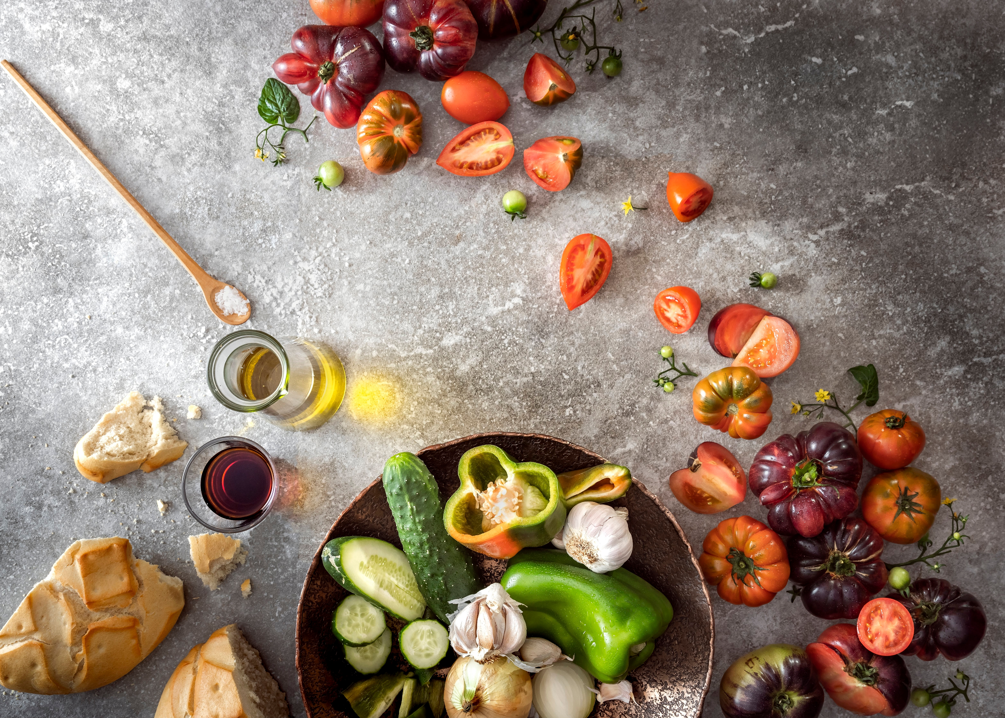 Get a taste of Spanish culinary history on Google Arts & Culture