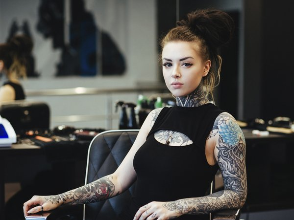 Thanks to empowered women creators, tattoo tours are on the rise