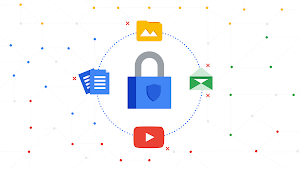 Google Cloud GDPR Ready
