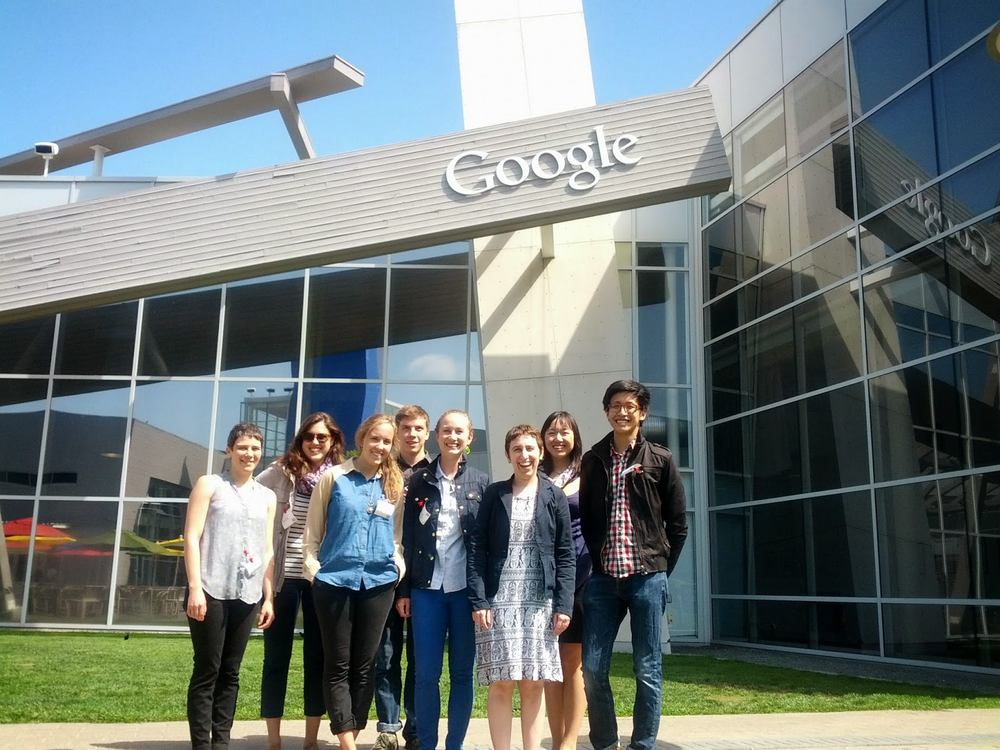 Google Journalism Fellows