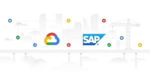 Google, SAP Partnership