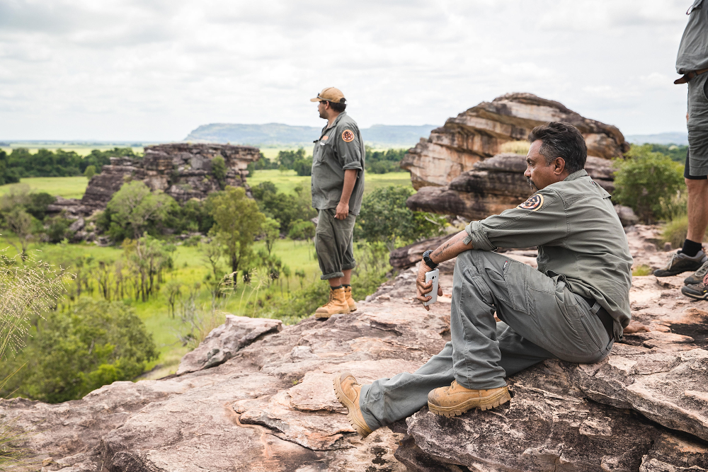 Kakadu National Park Rangers