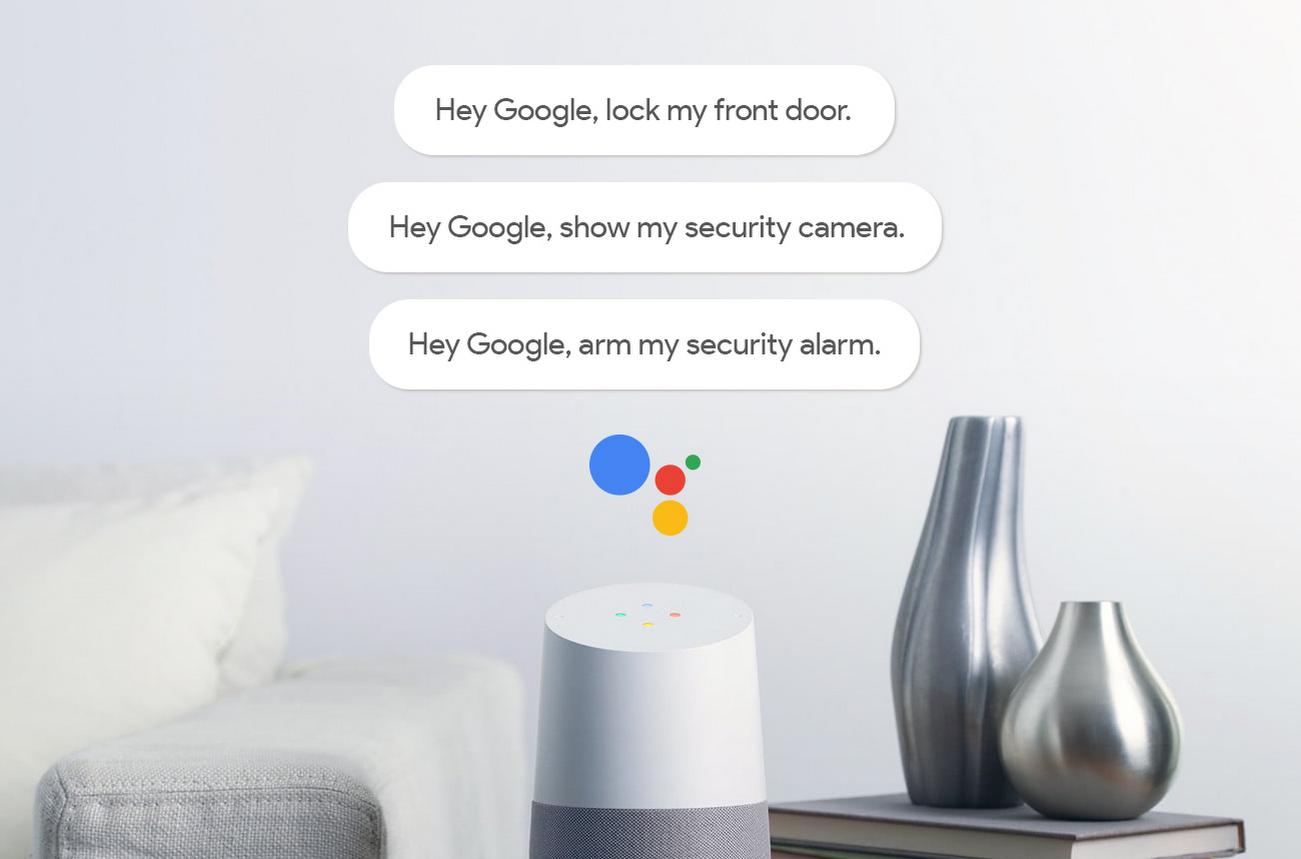 Resultado de imagem para google assistant