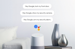 Google Assistant_security