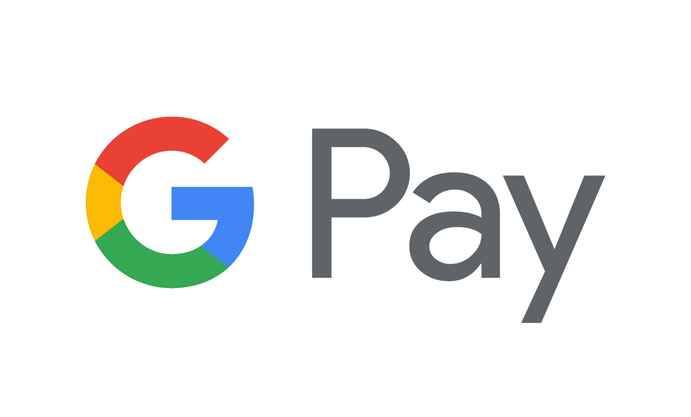 google pay logotype