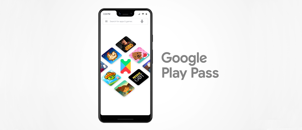 Google Play Pass: Enjoy apps and games without ads or in-app purchases