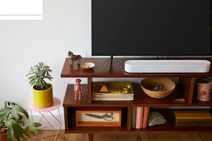 Google Assistant and Sonos