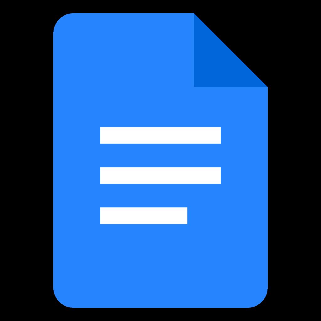 Docs   Google Blog