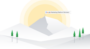 Google Marketing Platform Partners header