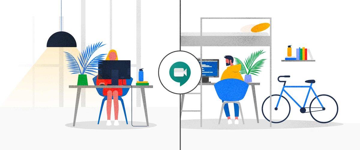 Google Meet tips