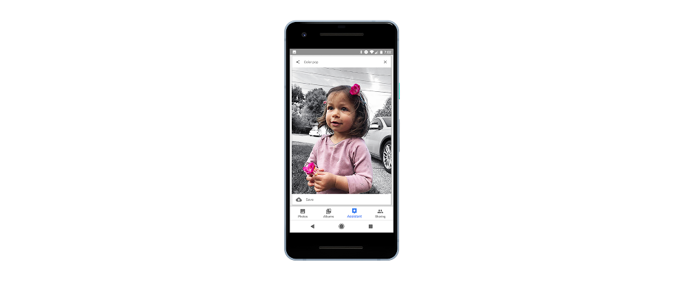 One-tap actions and more places to experience Google Photos