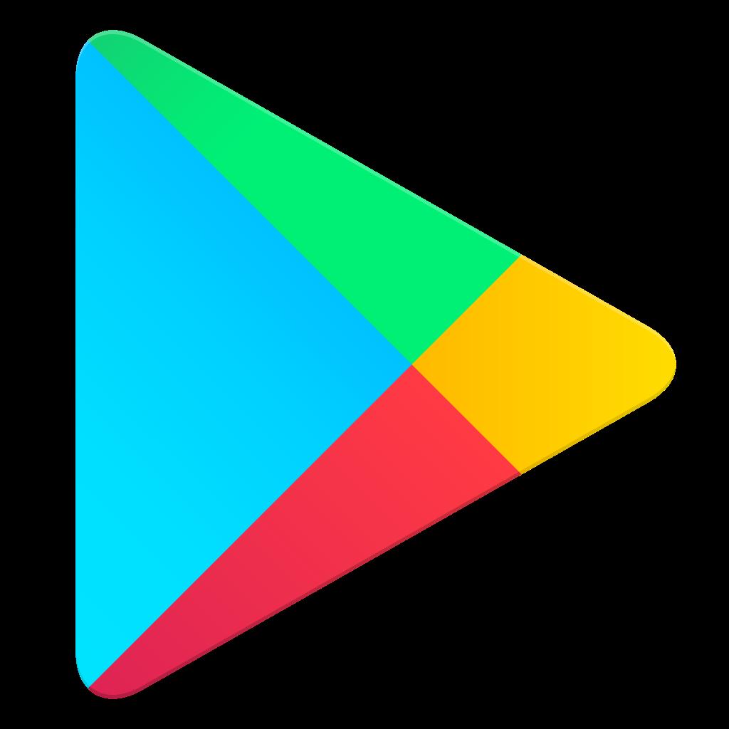 Google Play Prism logo