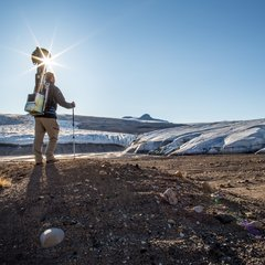 Google Trekker at Quttinirpaaq National Park, Nunavut, Canada ©Parks Canada %2F Ryan Bray.jpg