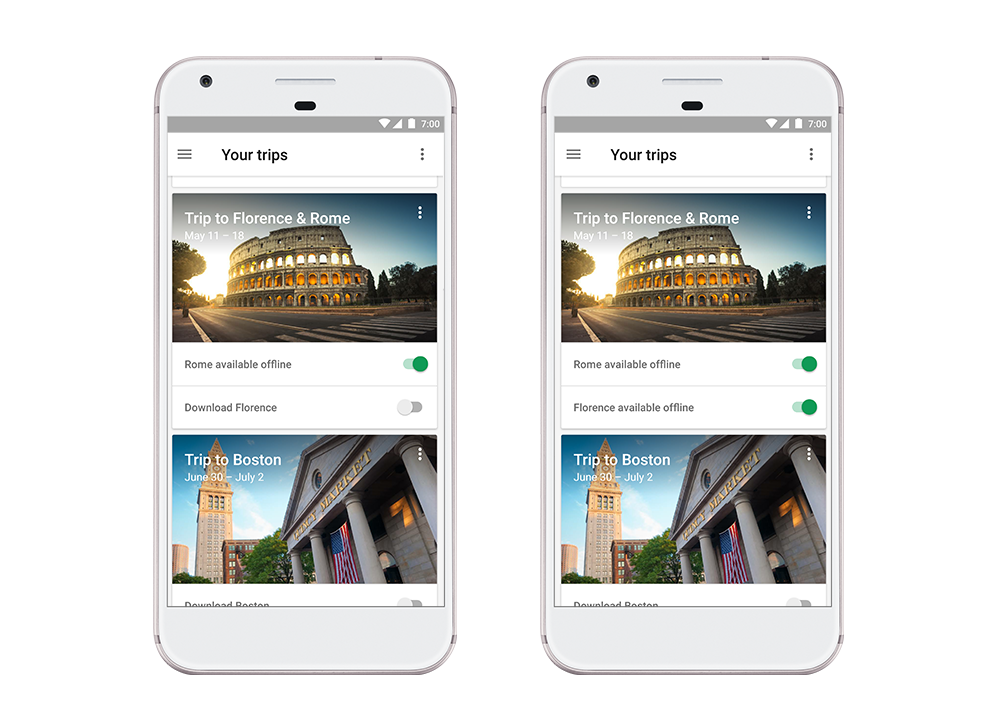 Five ways Google Trips can help you enjoy your next vacation