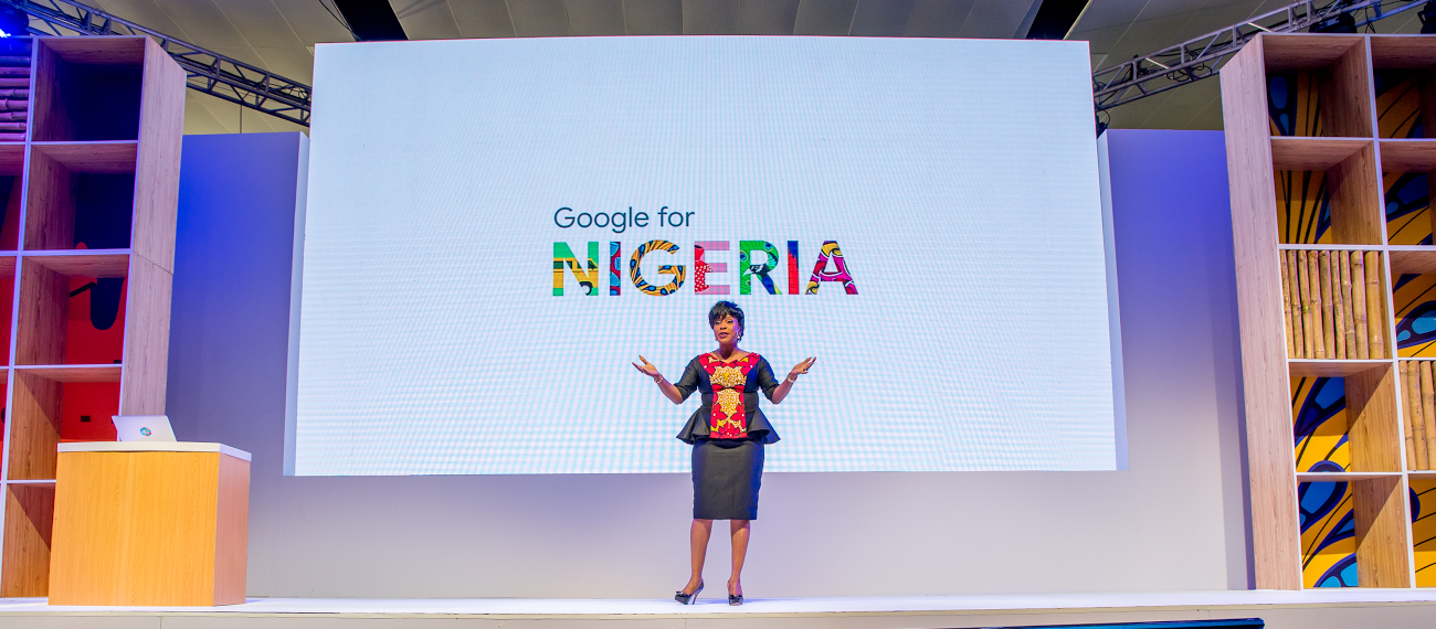 Google for Nigeria: making our products more helpful to more people