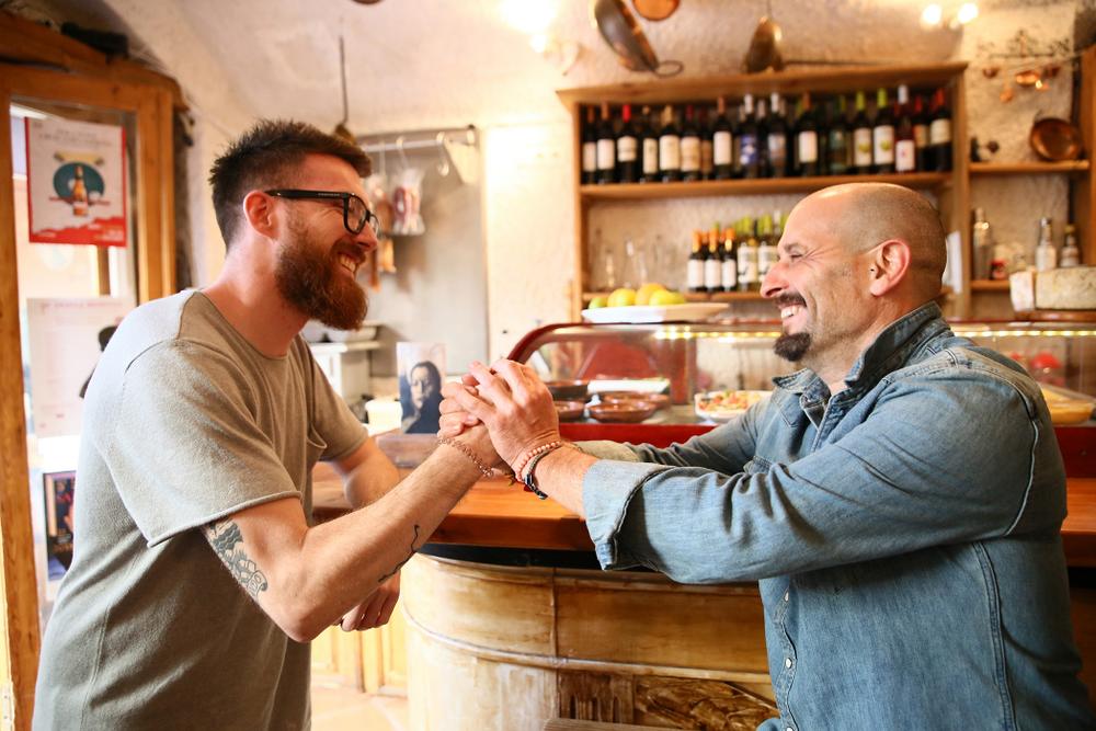 Meet Alex, the Spanish jobseeker whose app brought work to thousands