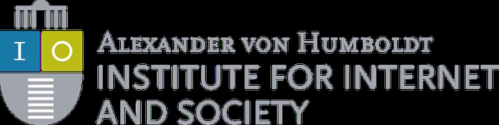 HIIG logo