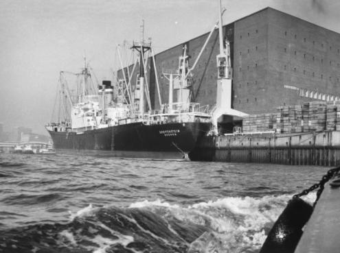 Historical Harbor