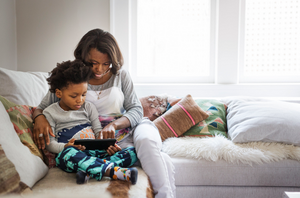 Helping parents discover the right apps for their kids