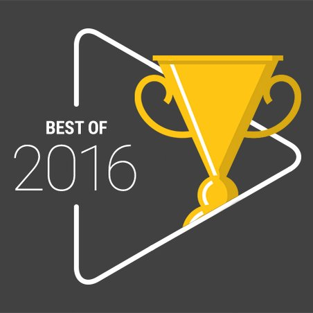 GP Best of 2016