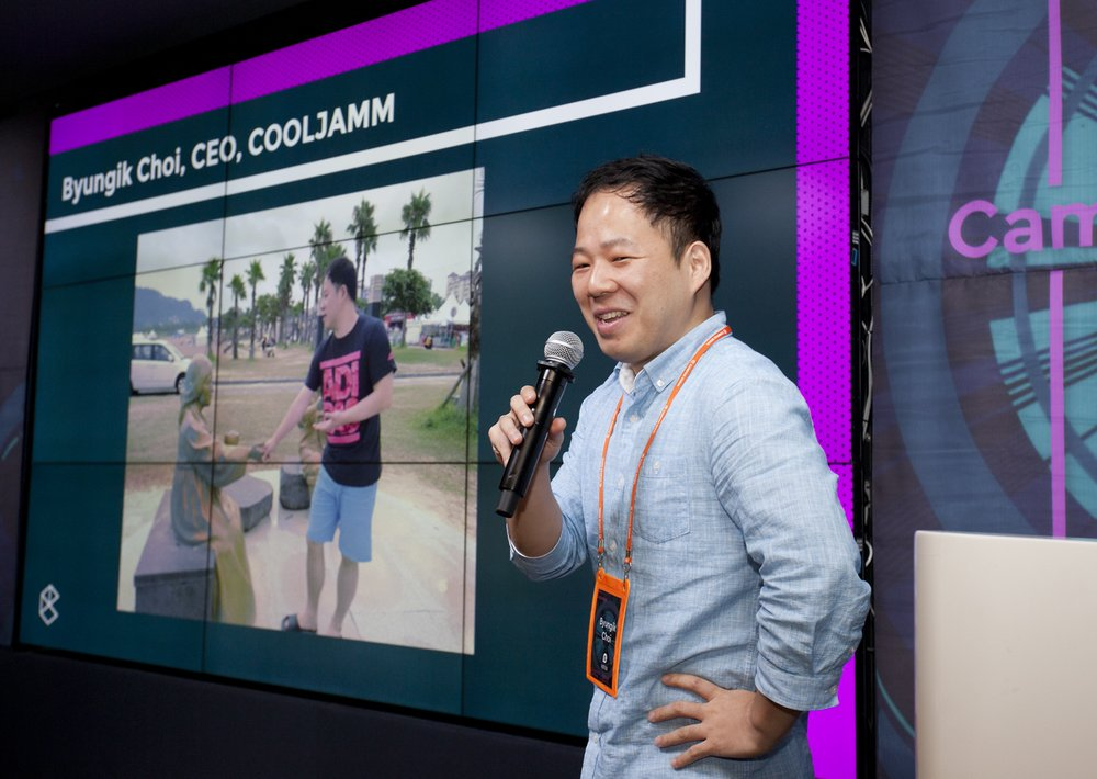"""Campus Exchange in Korea inspires start-ups' minds, hearts and """"Seoul"""""""