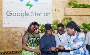 Google for Nigeria hero