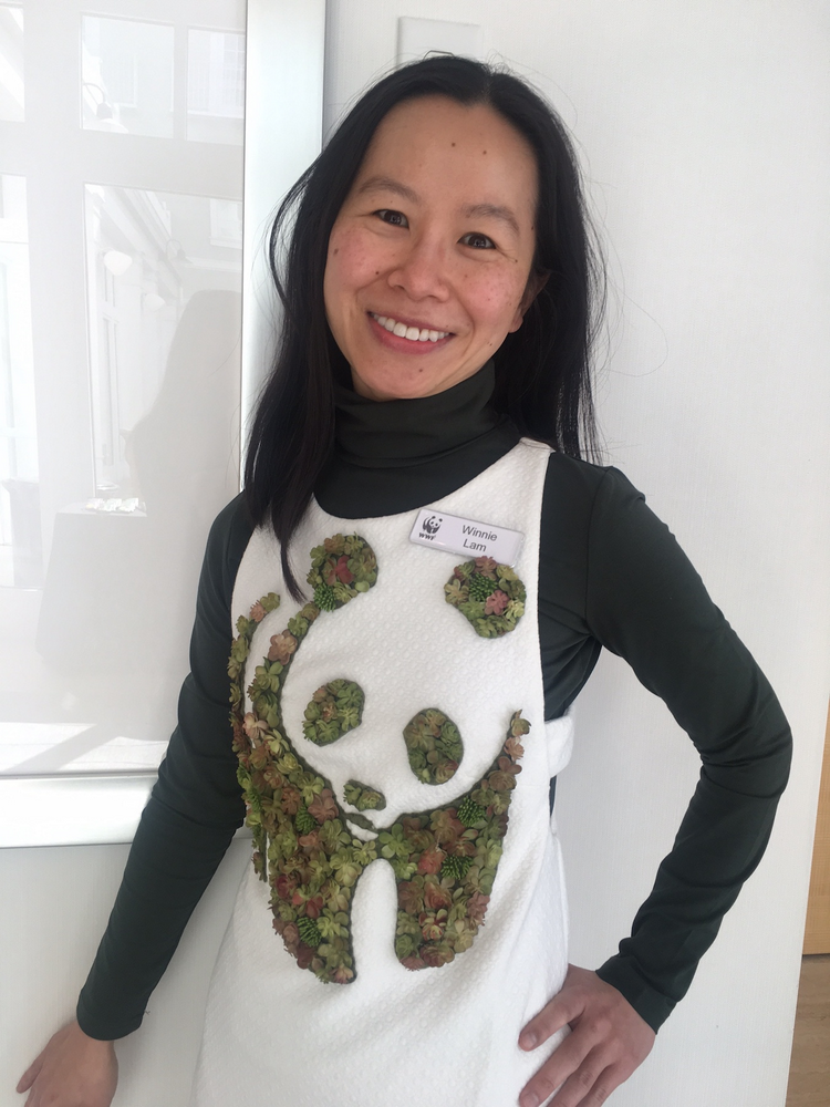 The She Word: Winnie Lam, helping Google do the right thing for the planet