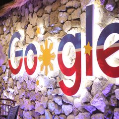 Google PH welcome