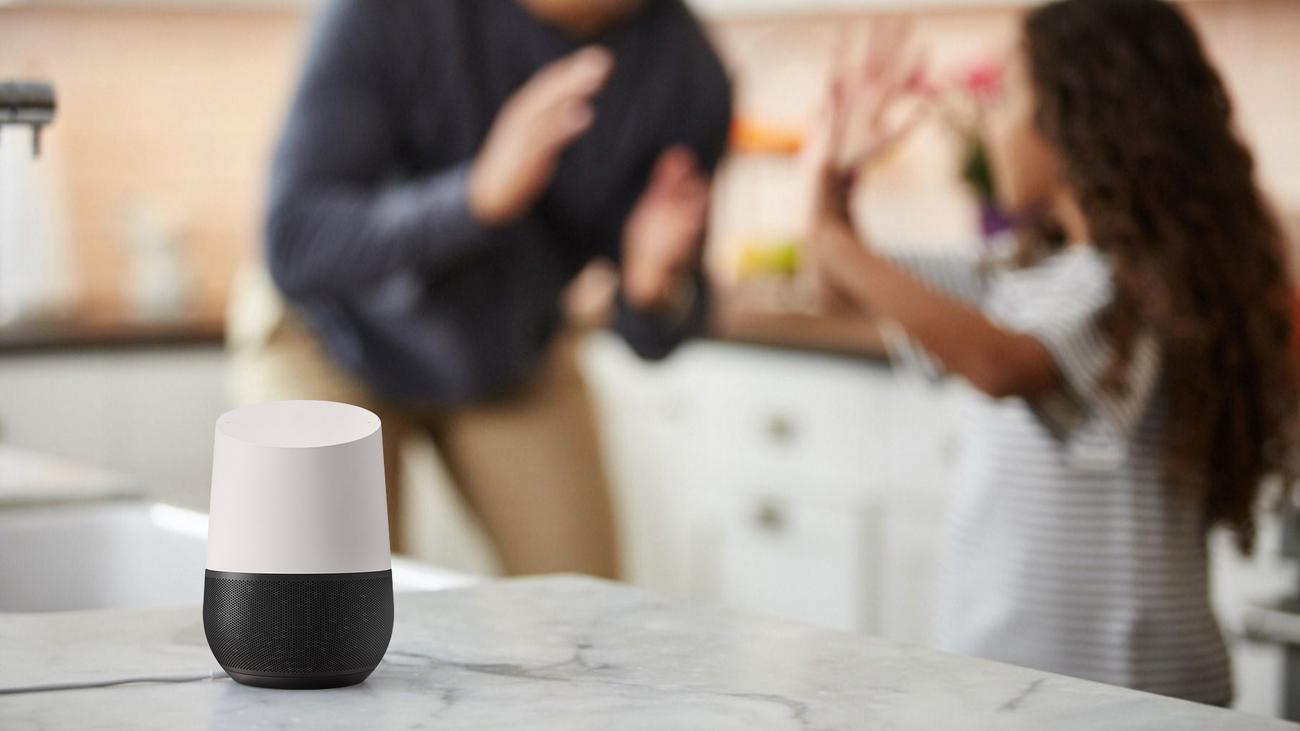 👍 OK Google quiere con su asistente rescatar el «gracias» y el «por favor»