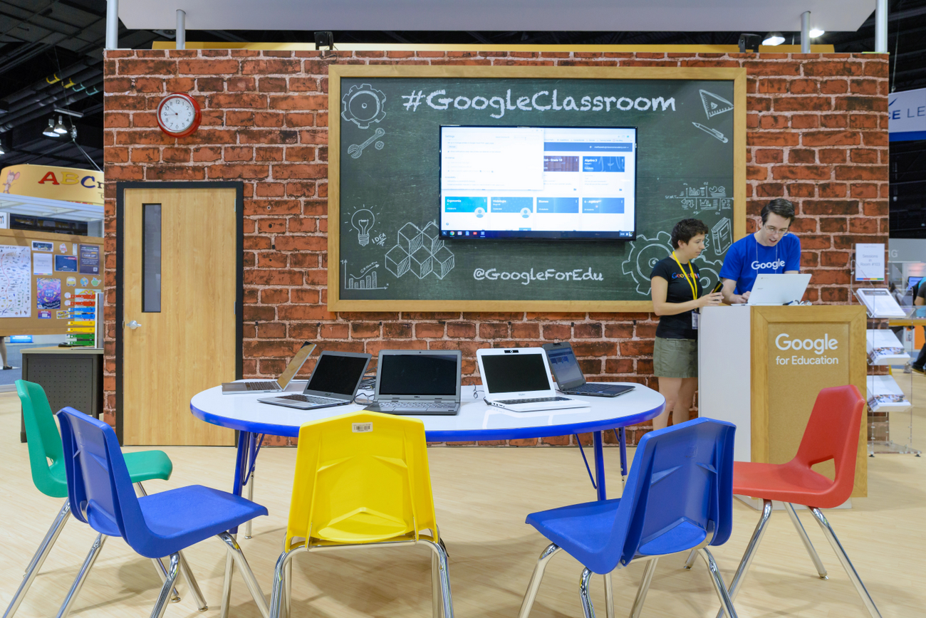 Updates from ISTE: new tools to empower our future explorers and digital citizens