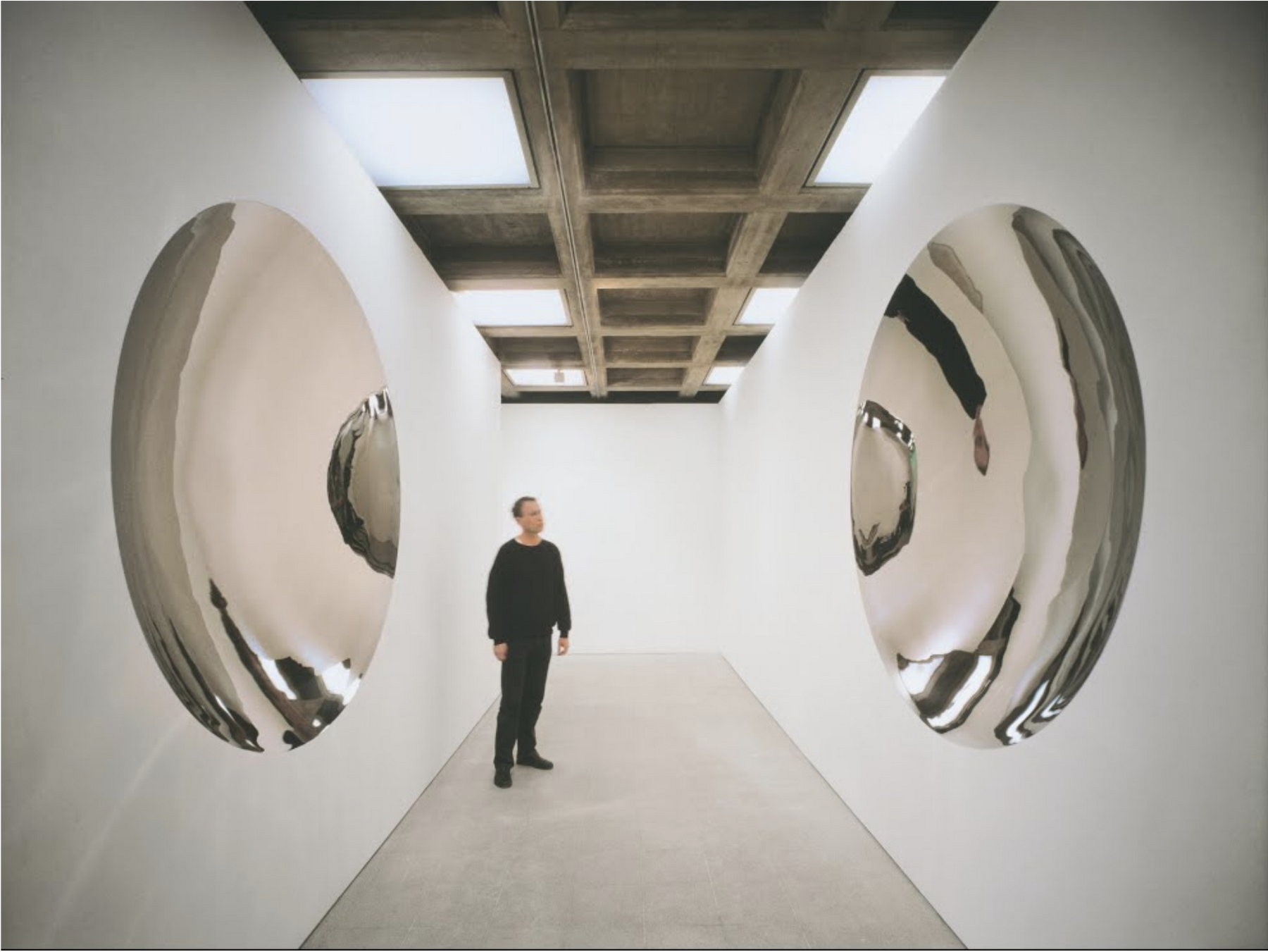 Celebrating 50 years of the Hayward Gallery
